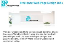 Freelance Logo Design Jobs Online / Freelance logo design jobs online - Are you looking for companies which provides graphic design contest ? here at SP Design House find out amazing graphic designs with the best cost & designs quality. http://www.spdesignhouse.com/Design/All/Freelance_Logo_Design_Jobs_Online