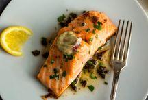 Food - Fish & Seafood