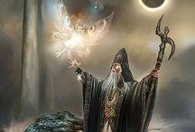 mago fantasy