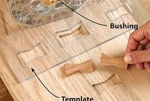 wood jointing