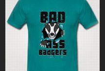 Custom T-shirt Designs / Custom Artwork and Graphics by Cobiedesign.com