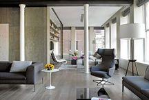 Design columns