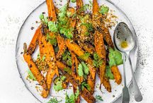 Carrot recipes / Looking for a way to use the leftover carrots in your fridge? We have a range of carrot side dish recipes, healthy carrot recipes and easy carrot recipes to make sure that none of your veggies go to waste. They may not be able to help you see in the dark, but they will definitely help you to be healthy.