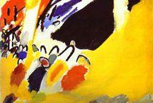 Kandinsky / by Oriana