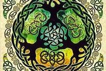 Celtic / by Christofer Gwillim