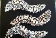 Wedding Jewelry / by Wynn Austin