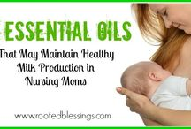Essential Oil / All about Essential Oils