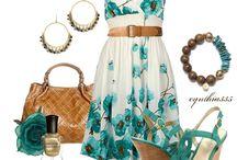 Fashion (I know, I know...)