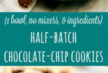 Cookie recipes for kaia