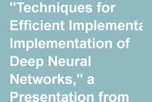 deep learning neural network