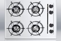 Home - Cooktops