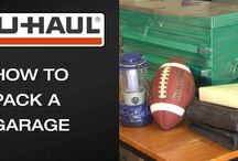 "How-To Move Videos / Your DIY move just got easier with U-Haul ""How-To"" videos! Check out these instructional, tutorial style videos for helpful tips and instructions for moving and storage customers around the world. / by U-Haul Co"