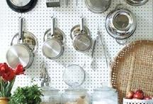 Organization / Ideas to keep life organized / by Amy Rasmuson