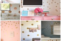Kid Room / by Sarah Kenny Otto