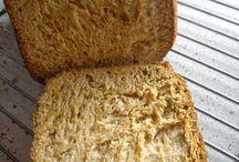 Panes, Masa Madre, Prefermentos y Masas