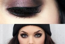 Great make-up