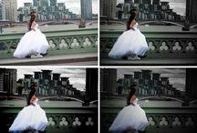 My Photoshop / Photoshop, retouch, photo manipulation,
