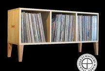 Vinyl / R