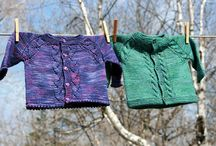 "Alegria Not Sock Project Ideas / Alegría (""joy"" in Spanish) is an easy-care yarn in exciting colors, hand-painted to create a celebration of different colors in every skein. It has a rich, cushy hand that makes a delectable choice for socks, babywear, or accessories. http://blog.fairmountfibers.com/yarn/Alegria"