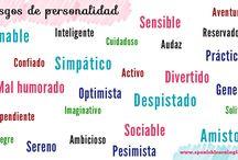 Personnalidad 2