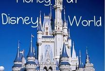 Disney World / by Renee' Odom