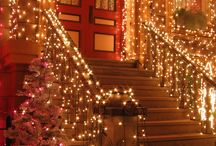 Christmassy goodness.