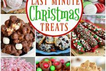 Receitas especiais Natal