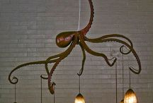 Octopus *must have*