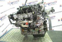 Motor Citroen C3 / Disponemos de una amplia variedad de motores y todo tipo de despiece para la mayoría de modelos de Citroen C3. Visite nuestra tienda online del Desguace Recuperauto Palafolls, provincia de Barcelona: www.recuperautopalafolls.com o llame al 93 765 04 01!
