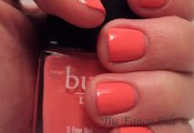 Coral Polishes