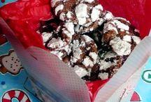 cookies  / by Lana Boyce