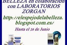 Sorteo en colaboración con Laboratorios ZORGAN!!