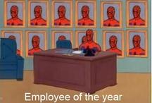 Spider-Man Memes / by Cara L