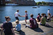 Copenhagen Lindy Exchange 2017 ©Sean Bodin