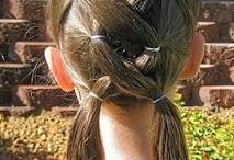 penteado faceis