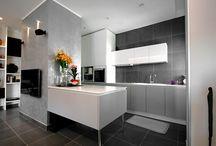 Interior design / progettazione e realizzazione di arredamenti su misura che rispecchiano ed esaltano le caratteristiche dell'ambiente e della persona.