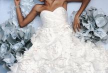 Wedding dresses / by Kelly Carson