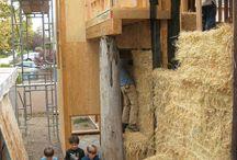 Architettura Bioecologica in legno