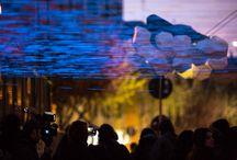 """Campagna """"RGB Light Fest - Roma Glocal Brightness"""" / RGB Light Fest è un progetto d'illuminazione artistica urbana che si propone di coinvolgere la città di Roma per farla vedere ai cittadini e ai turisti sotto """"una luce"""" nuova e diversa. L'obiettivo che RGB si pone è quello di dare risalto e valore aggiunto ad alcune zone della città rendendole scenario di uno spettacolo di luci assolutamente unico nel suo genere.  Scopri come sostenere il progetto --> http://bit.ly/1nOnUht"""