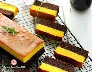 Surabaya Cake