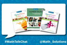 #MathTalkChat