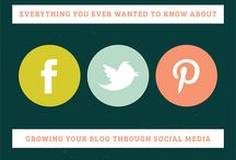 PR Girl: Tips and Tricks / PR, social and organization tips to rock your business!
