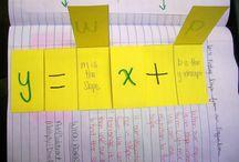 Maths teaching ideas
