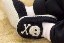 Pirate knit ideAs