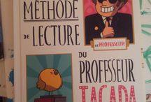 Les lettres (Jeunesse) / Apprendre les lettres, la lecture. Albums, histoires, activités.
