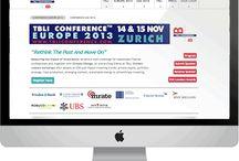 Webright web design / Webright's website portfolio