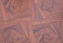 Inspiring Floors / Inspiring Floor Designs
