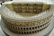 Teatres romans / Monuments romans