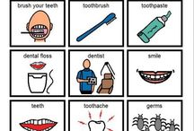 Healthy Smiles / how to care for your beautiful teeth!