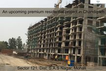 An upcoming premium residential project in Chandigarh / ATS #CasaEspana is an upcoming premium residential project in #Chandigarh located in Sector-121, #Mohali. To book your flats, call at : 9888449029
